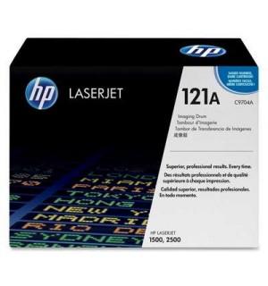C9704A HP 121A Блок фотобарабана для HP Color LJ 1500/ 2500 серий (20000стр.)