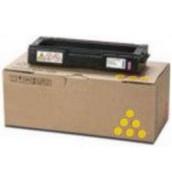 Type-SPC310E [407639/406351] Картридж Ricoh желтый для AficioSPC231N/SF/ 232DN/SF/ 311N/ 312DN/ 320DN/ 242DN/SF (2500стр.)