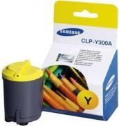 CLP-Y300A Картридж Samsung к цветным при...