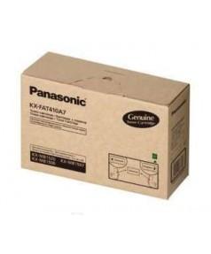 KX-FAT410A Тонер-картридж Panasonic для KX-MB 1500/ 1507/ 1520/ 1530/ 1536/ 1537 (2500стр)