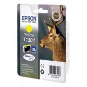 T1304 Картридж желтый для Epson Stylus S...