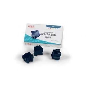 108R00605 Чернила синие Xerox Phaser 8400 (3 шт. )