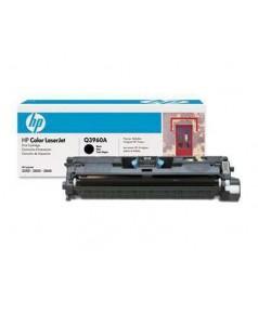 Q3960A HP 122А без упаковки Картридж для HP Color LJ 2550/ 2820/ 2840, Black (5000 стр.)