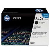 CB400A HP 642A Картридж для HP Color LaserJet 4005 Black (черный) 7500стр.