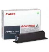 Уцененная NPG-1 [1372A005] Тонер-туба Canon