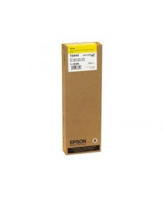 T6944 / T694400 XXL Картридж для Epson SureColor SC-T3000/ T5000/ T7000 ( 700 ml ) Yellow