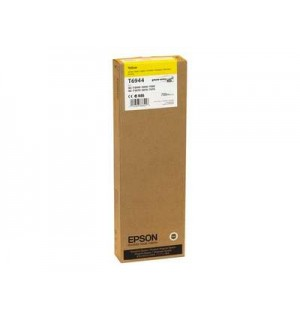 T694400 XXL Картридж для Epson SureColor SC-T3000/ T5000/ T7000 ( 700 ml ) Yellow