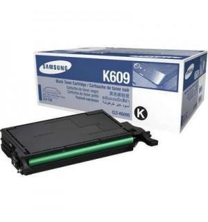 CLT-K609S Картриджи Samsung к цветным принтерам CLP-770 ND Black