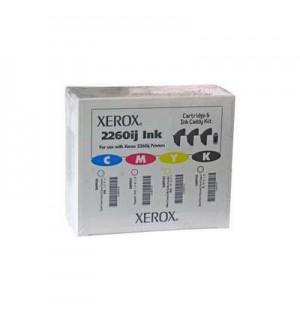 026R09952 Комплект чернил желтый XEROX 2260ij