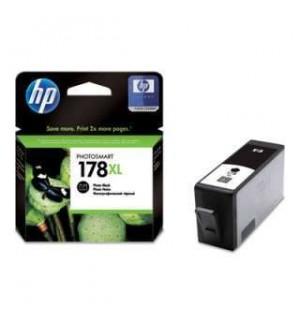 УЦЕНЕННЫЙ фото-черный картридж HP CB322HE №178 XL для HP Photosmart
