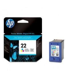 C9352AE HP 22 Картридж для HP PSC 1402/ 1410/ 1415/ 1417, Deskjet 3920/ 3940/ D1360/ 1460/ D1470/