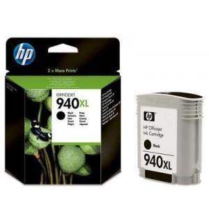 C4906AE HP 940XL Картридж Черный повышенной емкости для HP Officejet Pro 8000/8500 (2200 страниц)