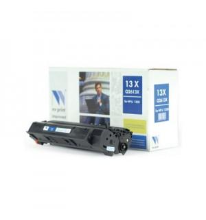 Q2613X Совместимый Картридж NV Print для HP LJ 1300 ( 4000 стр.)