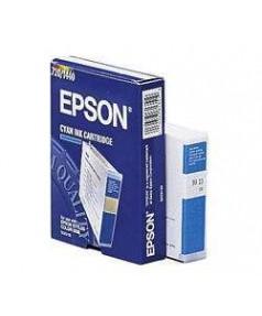 S020130 Картридж для Epson Stylus Color3000/ Pro 5000 Cyan  (2100стр.)