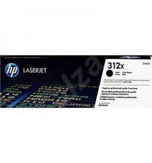 CF380X / CF380XC HP 312X Kартридж HP Черный для LaserJet Pro M476 (4400стр.) увеличенный объем
