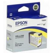 T5804 / T580400 Картридж для Epson Stylu...