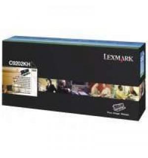 C9202KH Lexmark тонер картридж черный для С920
