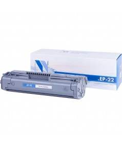 EP-22 / C4092A Совместимый Картридж NV Print для Canon LBP 800/ 810/ 1120= HP C4092A (2500 стр.)