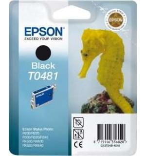 T048140 совместимый картридж для Epson Stylus Photo R200/ R220/ R300/ R300ME/ R320/ R340, RX500/