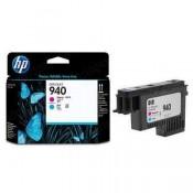 C4901A HP 940 Печатающая головка пурпурн...