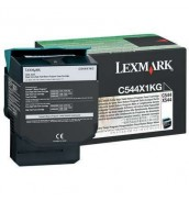 C544X1KG Картридж для Lexmark C540, C543...