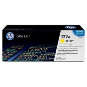 Q3962A HP 122А Картридж для HP Color LJ...