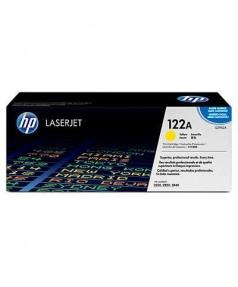 Q3962A HP 122А Картридж для HP Color LJ 2550/ 2800/ 2820/ 2840, Yellow (4000 стр.)
