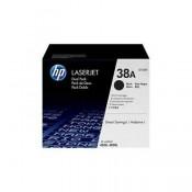 Q1338D HP 38A Двойная упаковка картридже...