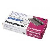 KX-FA136 Термпленка Panasonic (2шт.x 100...