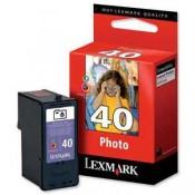 18Y0340E Фотокартридж №40 для Lexmark X4...
