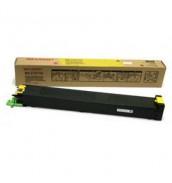 MX27GTYA Тонер-картридж желтый для Sharp MX2300N MX2700N MX3500N MX3501N MX4500N MX4501N (15000 стра
