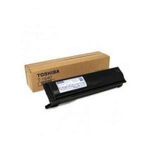 T-1640E5K Тонер-туба Toshiba ES = e-Studio 163/ 165/ 166/ 167/ 203/ 205/ 206/ 207/ 237 (5000 стр.) [