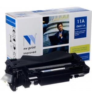 Q6511A Совместимый Картридж NV Print для HP LJ 2410/ 2420/ 2430 (6000 стр.)