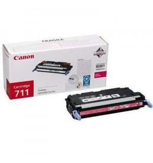 Canon Cartridge 711M [1658B002] Картридж для Canon LBP-5300, LBP5360, MF8450, MF9280Cdn, MF9220Cdn Magenta
