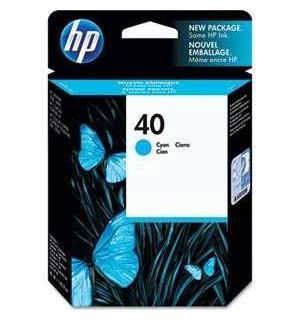 Уцененный 51640C Картридж для HP DJ 1200C/ 1600C, 1600стр.