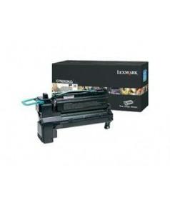 C792X2CG Принт-картридж Lexmark C792 Cyan Extra High Yield Print Cartridge (20K)