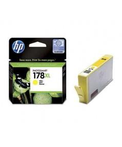 УЦЕНЕННЫЙ желтый картридж HP CB325HE №178 XL для HP Photosmart