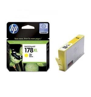 УЦЕНЕННЫЙ желтый картридж HP CB325HE HP 178XL для HP Photosmart
