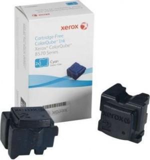 108R00936 Чернила голубые (4,4K) XEROX ColorQube 8570
