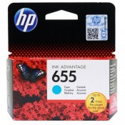 CZ110AE HP 655 Картридж для HP DJ IA 352...