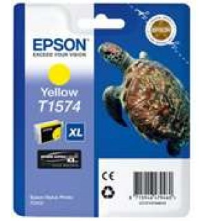 T15744010 OEM Картридж EPSON Stylus Photo R3000 Yellow