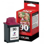 12A1990 Фотокартридж для Lexmark Z22/ Z3...