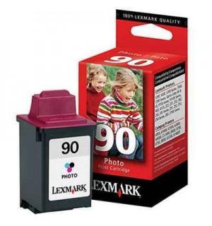 12A1990 Фотокартридж для Lexmark Z22/ Z31/ Z32/ Z42/ Z43/ Z45/ Z51/ Z52/ Z53/ Z705, JP3200/ 5000/ 57