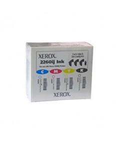 026R09950 Комплект чернил голубой XEROX 2260ij