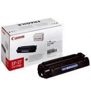 EP-27 [8489A002] Тонер-картридж к Canon Laser Shot LBP-3200, LaserBase MF3110/ MF3228/ MF3240/ MF5630/ MF5650/ MF5730/ MF5750/ MF5770 (2500 стр.) ориг.