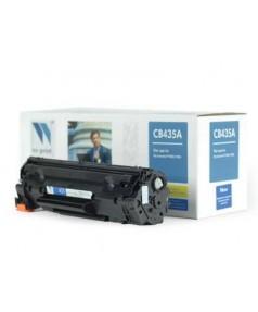 CB435A Совместимый Картридж NV Print для HP LJ P1005/P1006 (1500 стр.)