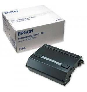 S051104 Фотокондуктор для Epson AcuLaser C1100, CX11N/ CX11NF/ CX21N/ CX21NF (42000стр. ч/ б, 10500 цв.)