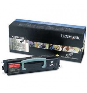 X340H21G Картридж для МФУ Lexmark X342 RegularCartridge High 6K