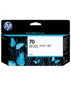 C9449A HP 70 Картридж Photo Black для Hewlett Packard DesignJet Z2100/ Z3100/ Z3200/ Z5200/ Z5400. (130 мл.)