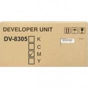DV-8305M [302LK93044]  Блок проявки пурп...